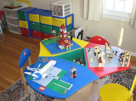 day care storage ideas and lego on 161 | 99740e8bbe4a5090d119667042e92cd0