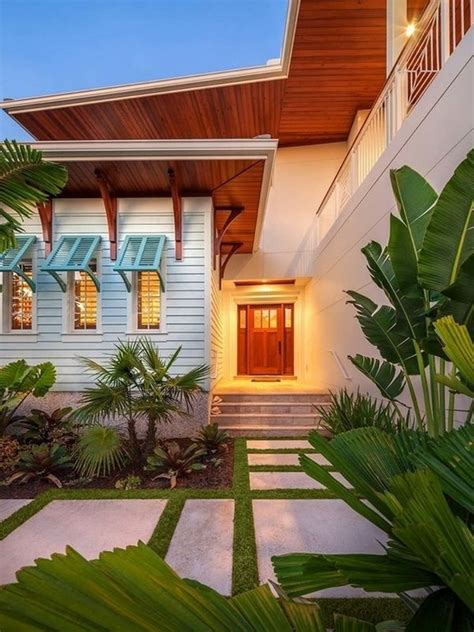 bahama shutters ideas beautiful tropical touch house exterior beach house exterior