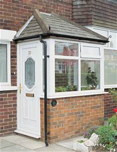 Porches entrance porch watford stevenage hemel for Porch interior ideas uk