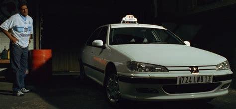taxi  leblogautocom