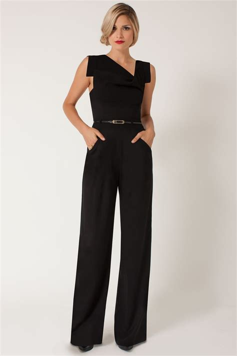 and black jumpsuit 25 best ideas about jumpsuits for on