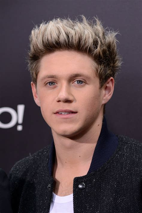 Niall Horan Age