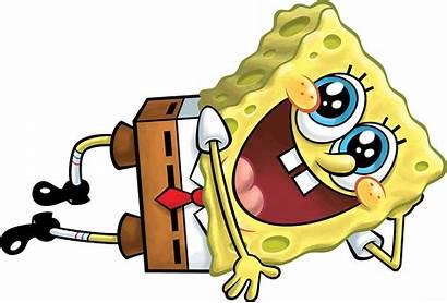 Spongebob Transparent Running Pngio