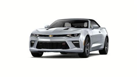 2018 chevy camaro exterior colors gm authority