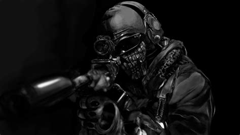 Free Download Call Of Duty Ghosts Sniper 1920x1080 Full Hd