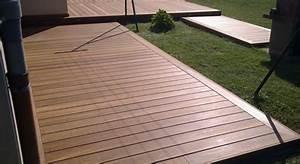 Decoration Terrasse En Bois : d coration terrasse exterieure bois ~ Melissatoandfro.com Idées de Décoration