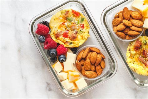 Easy Keto Meal Prep Breakfast Recipe