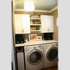 Small Laundry Room Ideas Small Laundry Room Nidahspa