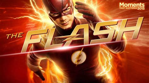 Flash Images The Flash Season 3 Spoilers Barry Allen Heads To