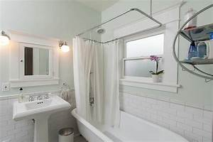 Tiled Bathroom Showers Bathroom Craftsman With Arts Crafts