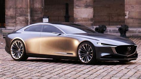News - Mazda Trademarks MX-6 Name, Sporty Premium Coupe To ...