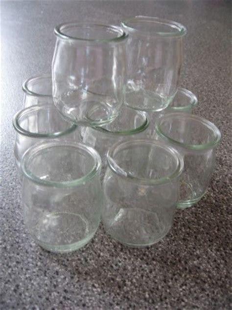 pots en verre en d 233 co de mariage yvelines