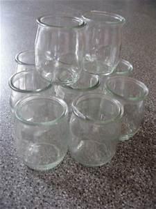 Pot En Verre Deco : pots en verre en d co de mariage yvelines ~ Melissatoandfro.com Idées de Décoration