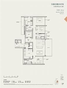 Condo Floor Plans Singapore