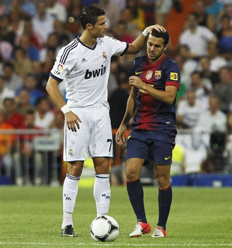 Spanish Supercopa: Real Madrid 2-1 Barcelona (Agg. 4-4 ...