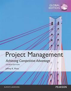 Project Management: Achieving Competitive Advantage ...