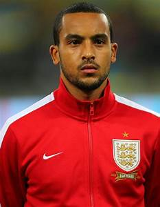 Theo Walcott wants to get back playing for Arsenal and ...