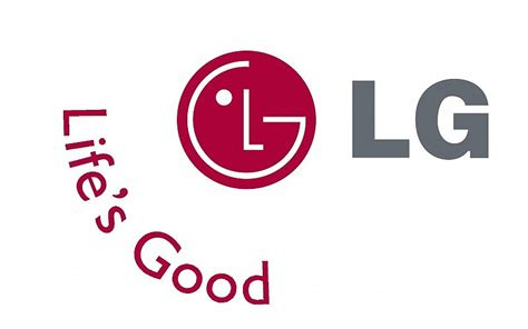 LG Logo free desktop backgrounds and wallpapers
