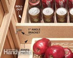 hanging kitchen cabinets images 131 best organization kitchen images on 4137