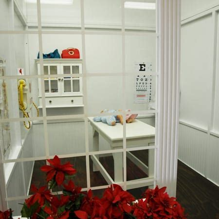 doctors office play home childrens playhouses lilliput