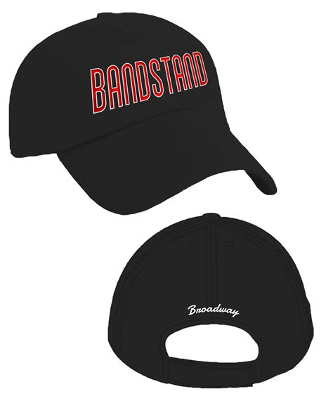 Bandstand plot summary, character breakdowns, context and analysis, and performance video clips. Bandstand the New American Broadway Musical Baseball Cap - Bandstand | PlaybillStore.com