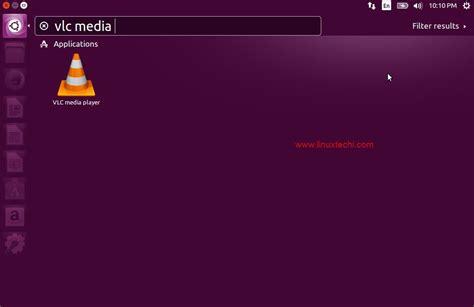 how to install vlc 3 media player debian 9 ubuntu 16 04 17 10