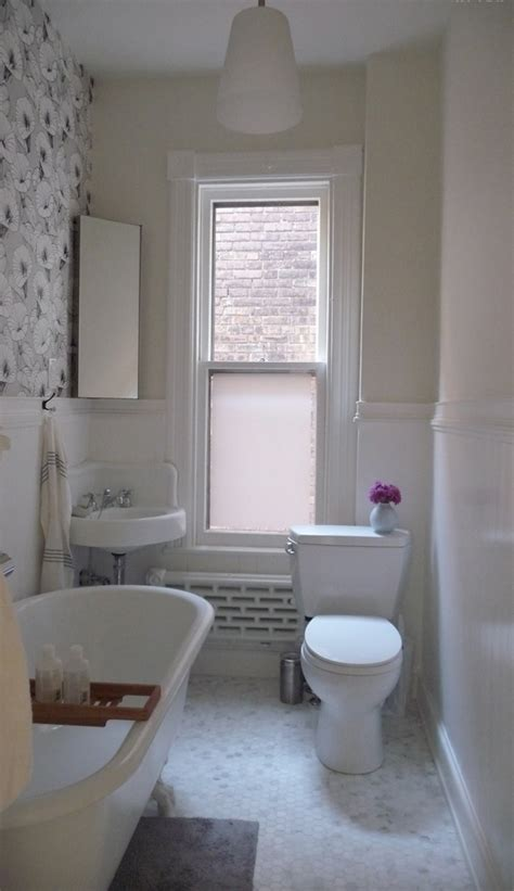 Small Clawfoot Tubs For Small Bathrooms by Small Bathroom With Clawfoot Tub Bathrooms