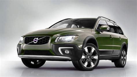 Green Volvo by Volvo Green 28 Free Car Wallpaper
