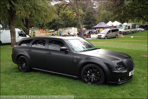 Chrysler 300c Wagon by Quot Chrysler 300c Touring Srt8 Wagon Quot Card From User