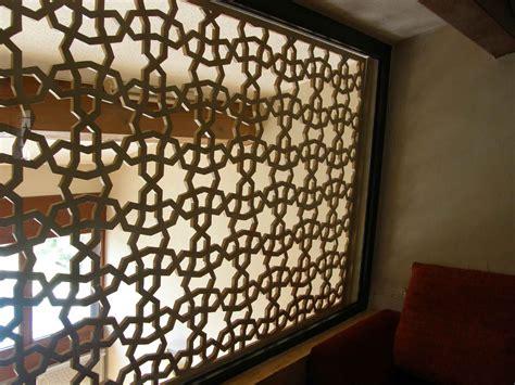 claustra bois atlas