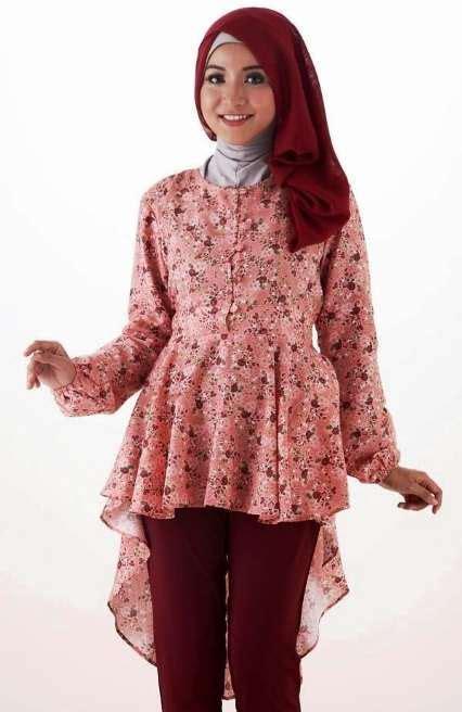 Merupakan program yang dirancang agar remaja putra/putri lulusan sma dapat menghafal al quran 30 juz hingga kokoh (mutqin). 30+ Contoh Model Baju Batik Remaja Terbaru 2020