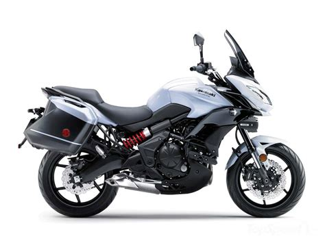 Kawasaki Versys 650 Picture by 2015 Kawasaki Versys 650 Lt Picture 612337 Motorcycle