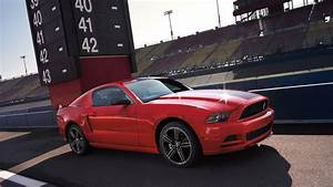 2014 Ford Mustang GT Wallpaper HD Car Wallpapers ID #3913