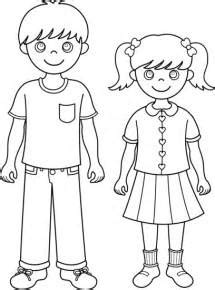 little sister clipart black and white - Clipground