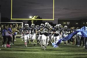 Rosemont Homecoming Football - Rosemont High School