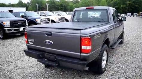 2011 Ford Ranger Xlt 2011 ford ranger 4x4 xlt