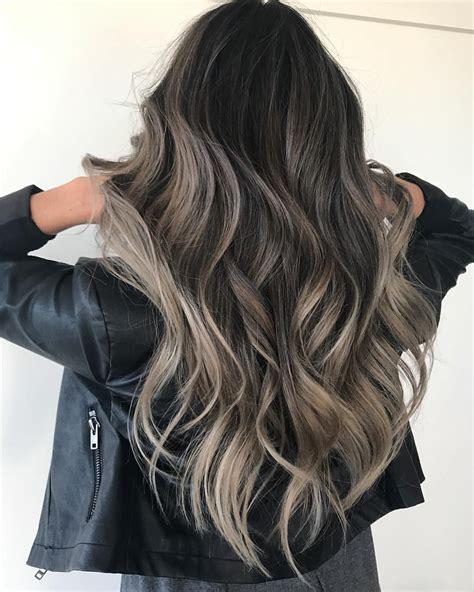 pin  daisy  ash blonde balayage   hair hair