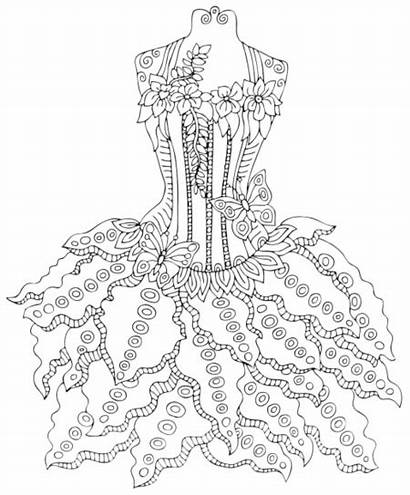 Coloring Pages Adults Adult Colouring Books Sketch