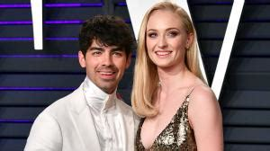 Did Sophie Turner spill the beans on her second wedding ...