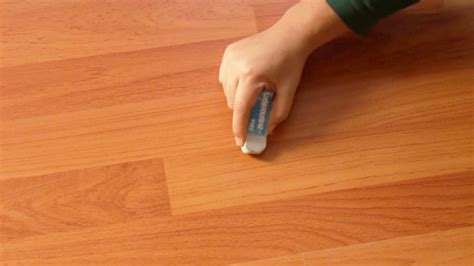 best way to remove laminate flooring the 5 best ways to clean laminate floors wikihow