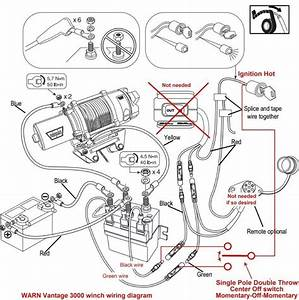 Winch Toggle Switch - Yamaha Rhino Forum