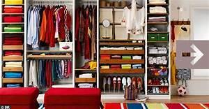 Ranger Son Dressing : comment bien ranger son dressing blog home ~ Melissatoandfro.com Idées de Décoration