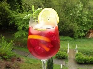 Cocktail Rezepte Alkoholfrei : cocktails rezepte himbeer gesundes essen und rezepte foto blog ~ Frokenaadalensverden.com Haus und Dekorationen