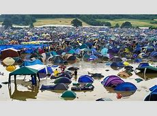 Music Festival Accommodation To Camp or Not to Camp