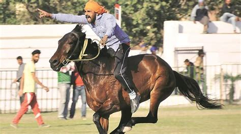 horse riding schools gujarat falling reopen indian woman rural districts govt dies matheran express kurla ahmedabad reopening state kila raipur