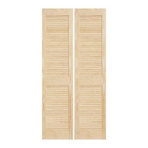 wood interior doors home depot folding doors bi folding doors at home depot