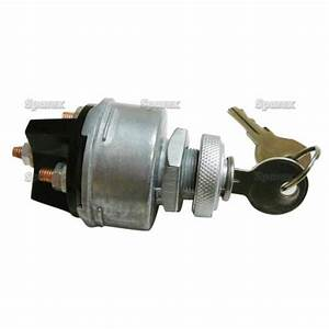 S 68213 Switch  Ignition  Universal Fit