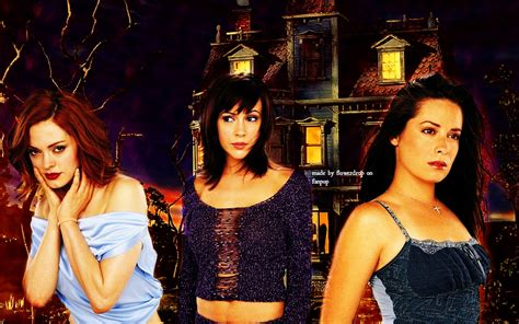 Images About Forever Charmed On Pinterest Tv Shows Alyssa Milano And Chris Delia