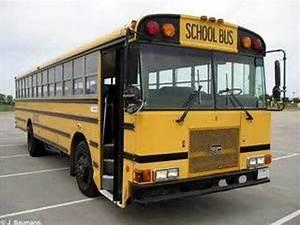 Wayne School Bu... School Bus