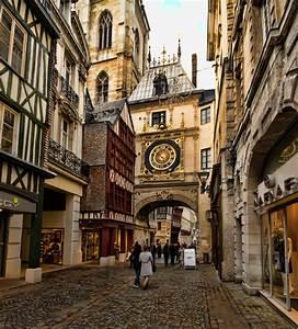 Rent A Car Rouen : france brittany and normandy ~ Medecine-chirurgie-esthetiques.com Avis de Voitures
